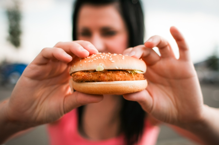 It's Okay to Eat McDonald's Abroad: IPromise