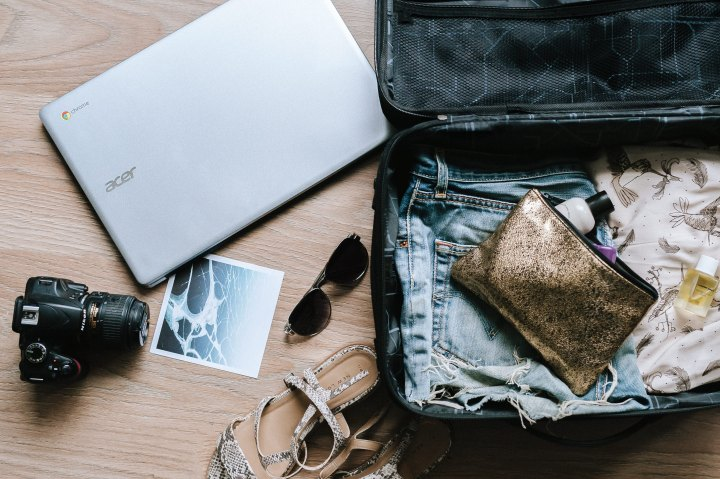 The Top Clothing Items To Pack When Packing for a Trip